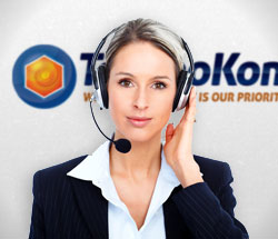 TK Emergency Call Centre