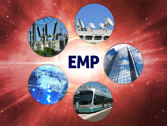 Anti Electromagnetic Pulse Technologies