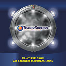 TK Gas Cylinders Catalogue