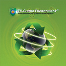 Technokontrol Global Environment