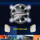 TK Safety Fuel Cans Catalogue