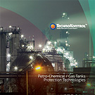 Petro-Chemical ans Gas Tanks Protection Catalogue