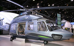 TK Adapted Helicopter - Precious Metal Bullion Transport