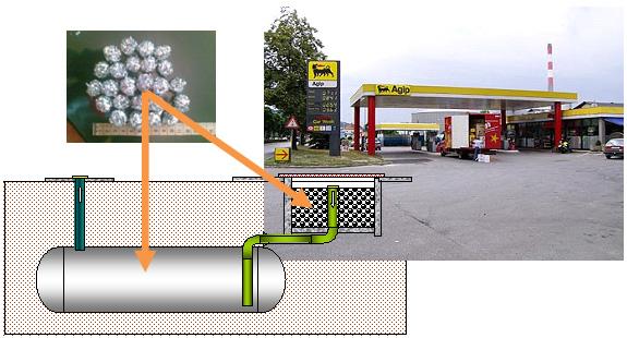 Technokontrol Petrol Stations