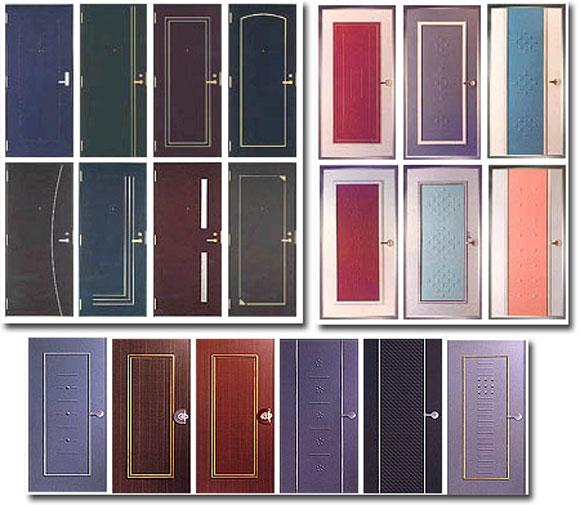 металлические двери до 2000 рублей